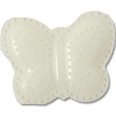 PC06 Plastic Canvas: Butterfly (60)